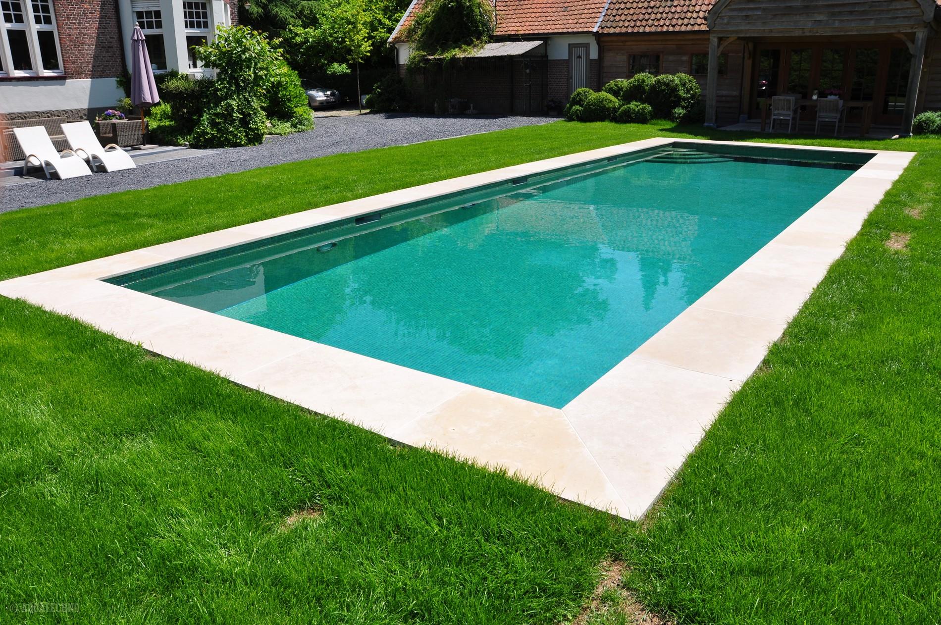 Lekker relaxen in mijn inbouw zwembad huis en tuin blog for Inbouw zwembad compleet