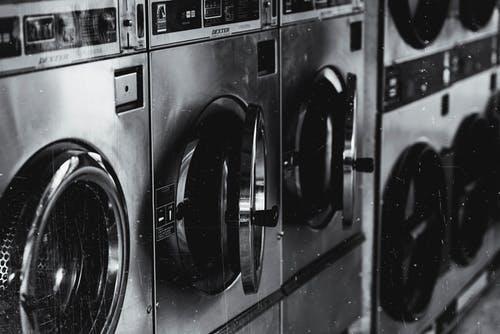 lease een wasmachine