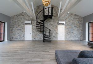 Voordelen bouwpakket trap